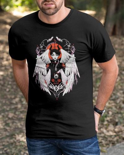 w6rst merch shirt