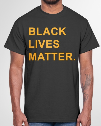 mls black lives matter shirt