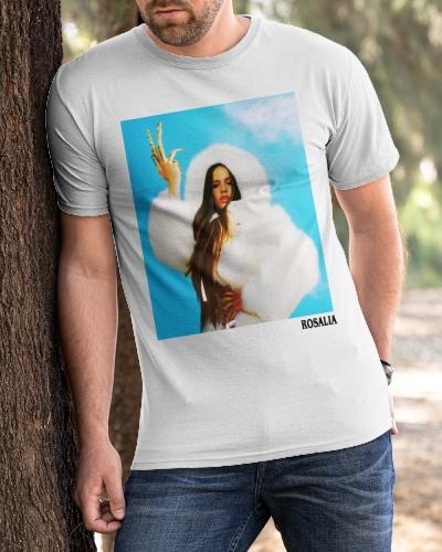 rosalia merch shirt