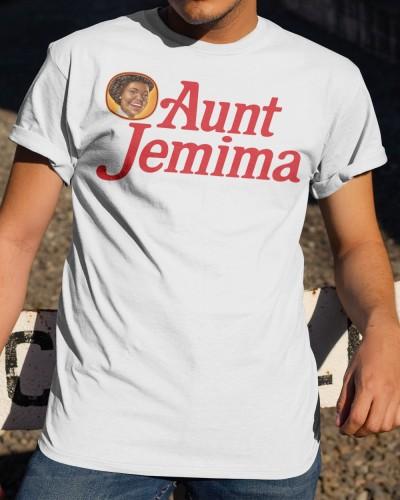 aunt jemima shirts
