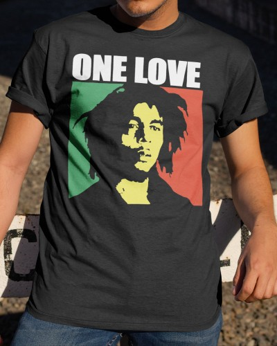 one love shirts