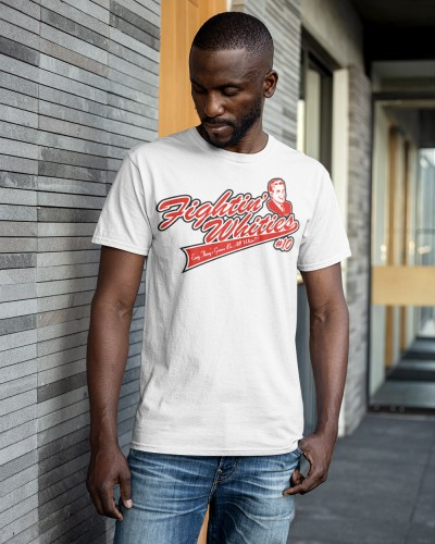 fighting whities t shirts
