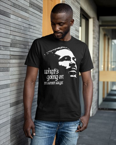 marvin gaye shirt