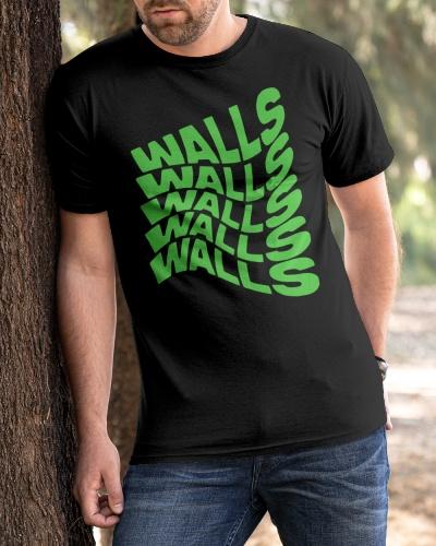 Louis Tomlinson Walls Shirt