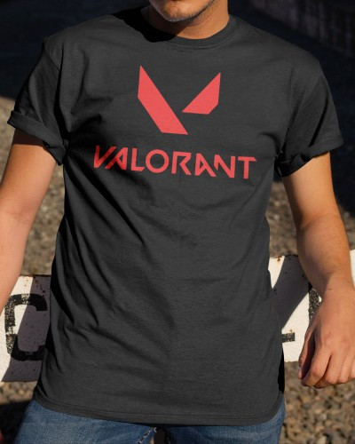 valorant merch shirts