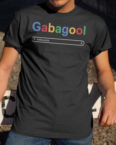 gabagool t shirt