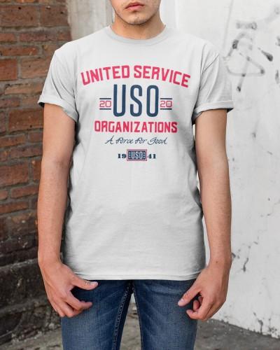 uso 2020 shirt