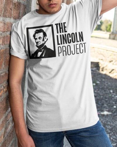 lincoln project shirt