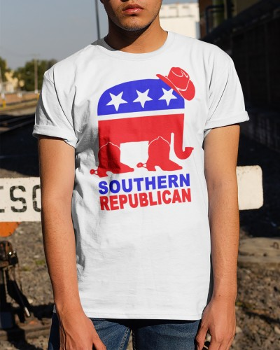 southern republican shirt