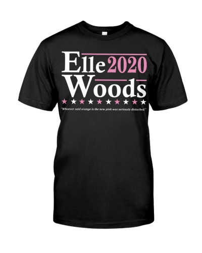 elle woods 2020 shirt