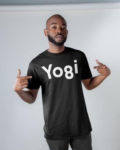 yogi t shirt