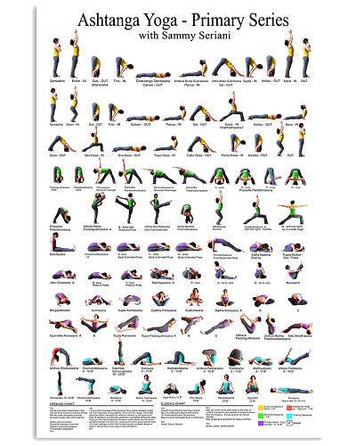 Ashtanga Yoga HD 2020