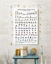 Ashtanga Yoga HD 2020 16x24 Poster lifestyle-holiday-poster-3