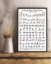 Ashtanga Yoga HD 2020 16x24 Poster lifestyle-poster-3