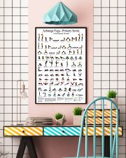 Ashtanga Yoga HD 2020 16x24 Poster lifestyle-poster-6