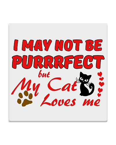 I may not be Purrrrfect