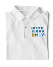 Good vibes only Classic Polo thumbnail
