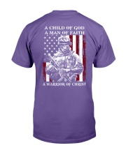 Veteran - Child of God Premium Fit Mens Tee thumbnail