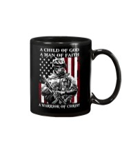 Veteran - Child of God Mug thumbnail