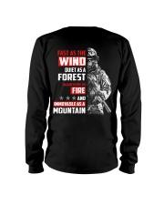 Veteran - Fast Long Sleeve Tee thumbnail
