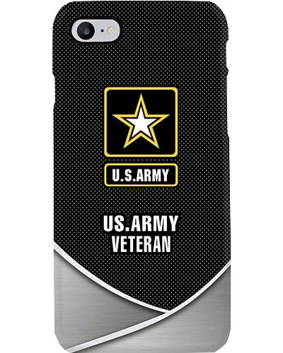 US Army Star Logo phone case