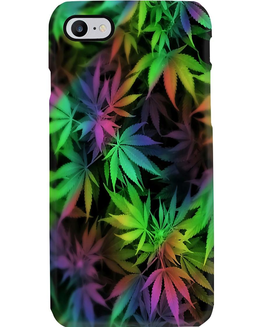 Love Cannabis Phone Case