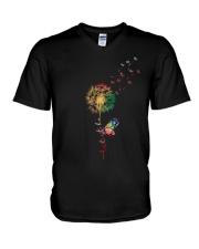 Let It Be V-Neck T-Shirt thumbnail