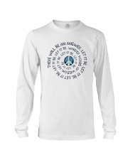There Will Be An Answer 2 Long Sleeve Tee thumbnail