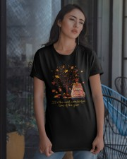What A Wonderful Time Classic T-Shirt apparel-classic-tshirt-lifestyle-08