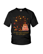 What A Wonderful Time Youth T-Shirt thumbnail