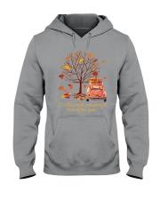 What A Wonderful Time Hooded Sweatshirt thumbnail