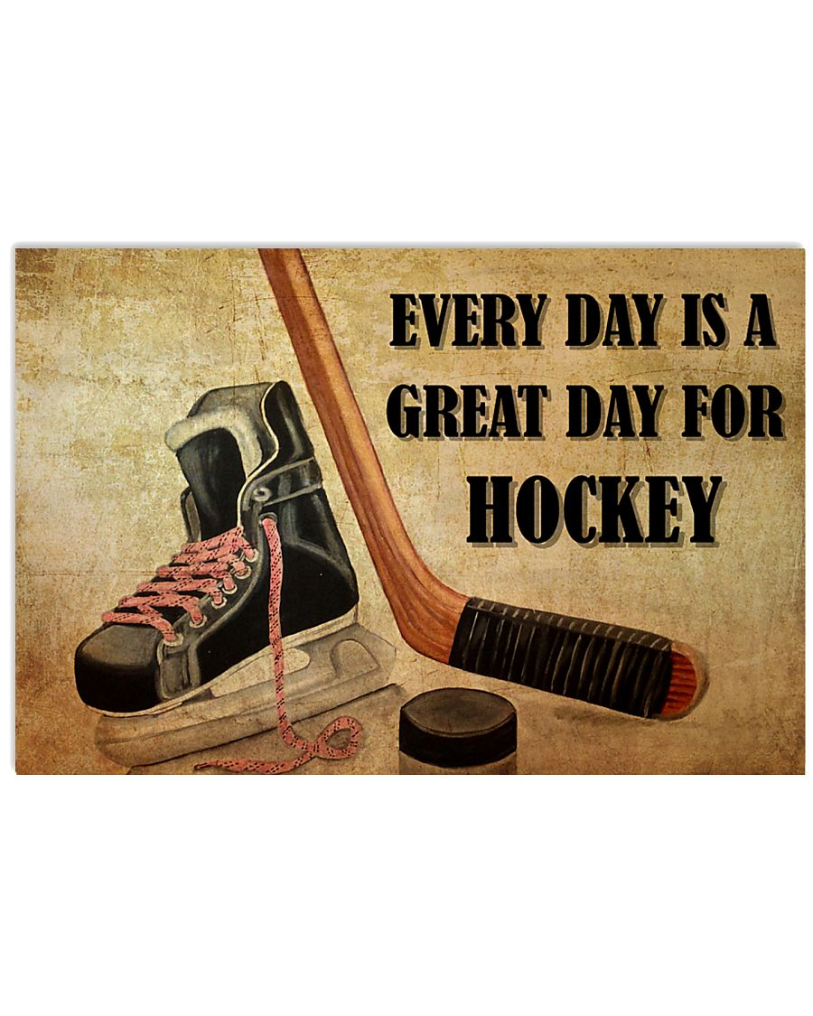 Every Day Is A Great Day 17x11 Poster