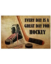 Every Day Is A Great Day 17x11 Poster front