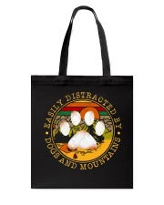 CP-T-NA-2811195-Dogs And Mountains Tote Bag thumbnail