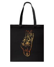 Love Cannabis Tote Bag thumbnail