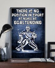 Goal Tending 11x17 Poster lifestyle-poster-2