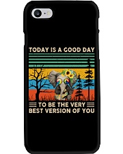 Today Is A Good Day Phone Case thumbnail