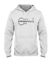 Imagine Hooded Sweatshirt thumbnail