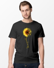 You Are My Sunshine Classic T-Shirt lifestyle-mens-crewneck-front-15