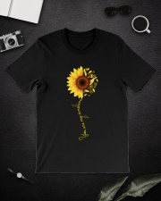 You Are My Sunshine Classic T-Shirt lifestyle-mens-crewneck-front-16