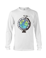 Be Kind In A World 3 Long Sleeve Tee thumbnail