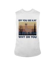 Eff You See Kay Sleeveless Tee thumbnail
