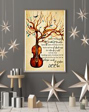 Let It Be 11x17 Poster lifestyle-holiday-poster-1