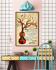 Let It Be 11x17 Poster lifestyle-poster-6