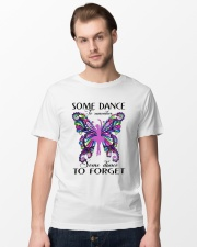 Some Dance To Remember Classic T-Shirt lifestyle-mens-crewneck-front-15
