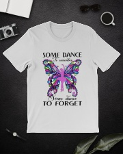 Some Dance To Remember Classic T-Shirt lifestyle-mens-crewneck-front-16