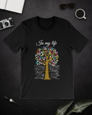 In My Life Classic T-Shirt lifestyle-mens-crewneck-front-16