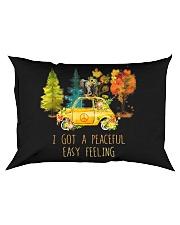 Peaceful Easy Feeling Rectangular Pillowcase thumbnail