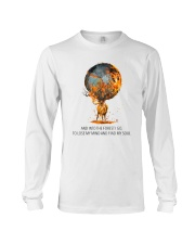 Into The Forest 2 Long Sleeve Tee thumbnail