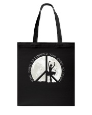 Some Dance To Remember Tote Bag tile